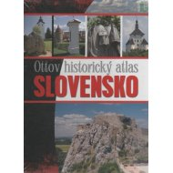 Ottov historický atlas - Slovensko