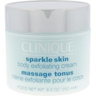 Clinique Hair & Body Care Exfoliating Body  Cream 250 ml
