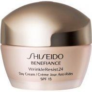 Shiseido Benefiance Wrinkle Resist 24 SPF15 Day Cream 50ml
