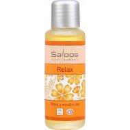 Saloos Relax telový a masážny olej 50ml