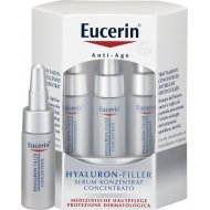 Eucerin Hyaluron-Filler Concentrated Treatment 6x5 ml