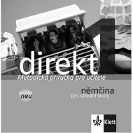 Direkt 1 Metodická příručka (CD)