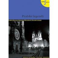 Pražské legendy
