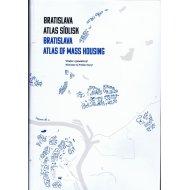Bratislava: atlas sídlisk 1950 - 1995