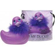 Big Teaze Toys I Rub My Duckie Paris Violette