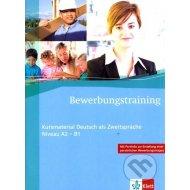 Bewerbungstraining (A2-B1)
