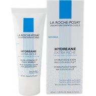 La Roche-Posay Hydreane Moisturizing Cream, Extra Riche 40 ml