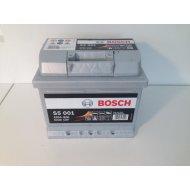 Bosch S5 52Ah