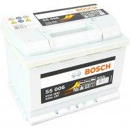 Bosch S5 63Ah