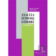 Analýza účtovnej závierky - Cvičebnica