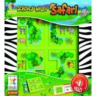 Mindok Schovaj a nájdi - Safari