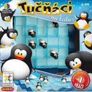 Mindok Tučniaci na ľade