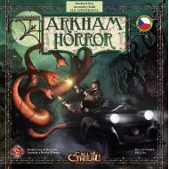 Blackfire Arkham Horror