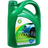 BP Visco 5000 C 5W-40 4L