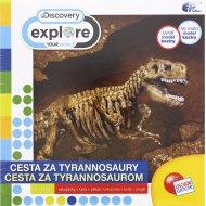 Epline Discovery - Fosilie T-Rex