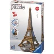 Ravensburger Eiffelova veža 3D - 216