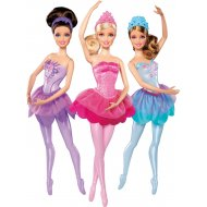 Mattel Barbie - Baletka