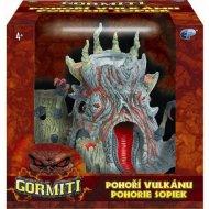 Gormiti Mythos hrací set Vulkán