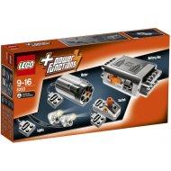 Lego Power Functions - Motorová súprava 8293