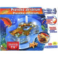 Albi Praveké akvárium