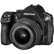 Pentax K-30 + DAL 18-55 + DAL 50-200