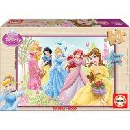 Educa Disney Princezny - 100