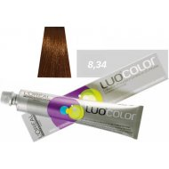 L´oreal Paris LuoColor Nutrishine Technologie Color Cream 50ml