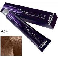 L´oreal Paris Dialigh Coloration Ton Sur Ton Gel 50ml