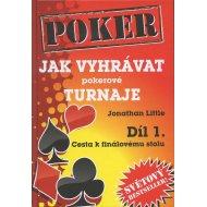 Jak vyhrávat pokerové turnaje (Díl 1.)