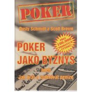 Poker jako byznys