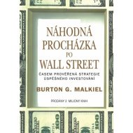 Náhodná procházka po Wall Street