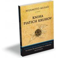 Mijamoto Musaši a jeho Kniha piatich kruhov