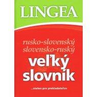 Rusko-slovenský a slovensko-ruský veľký slovník