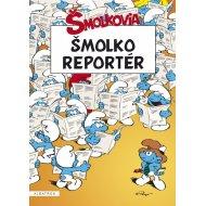 Šmolko reportér