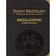Dejiny Bratislavy