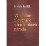 Východné Slovensko v letokruhoch národa