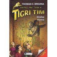 Tigrí tím – Kliatba múmie