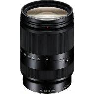Sony SEL-18200LE