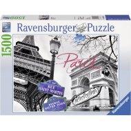 Ravensburger Paríž - 1500