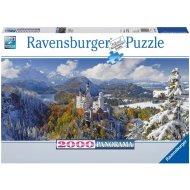 Ravensburger Neuschwanstein - 2000