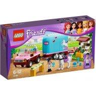 Lego Friends - Emmin príves pre kone 3186