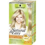 Schwarzkopf Natural & Easy