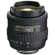 Tokina AT-X AF 10-17mm f/3.5-4.5 DX