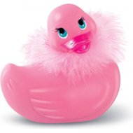 Big Teaze Toys I Rub My Duckie Travel Size Paris Pink