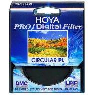 Hoya Polarizer Cirkular 52mm Pro1 Digital