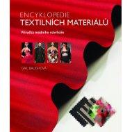 Encyklopedie textilních materiálů