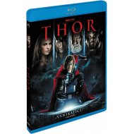 Thor (Blu-ray 3D + 2D)
