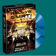 Rallye smrti & Rallye smrti 2 /2 Blu-ray/
