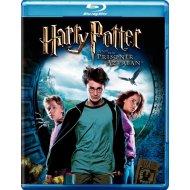 Harry Potter a väzeň z Azkabanu - SK