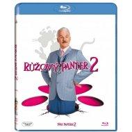 Ružový panter 2 /2008/